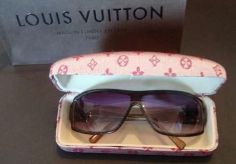 Louis Vuitton lunettes 2