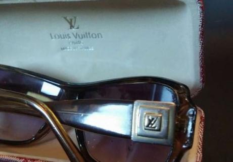 Louis Vuitton lunettes 4