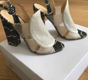 chaussures Eugenia Kim, taille 38 1