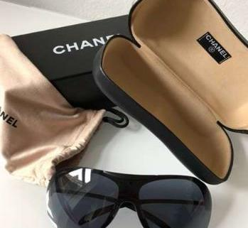 CHANEL lunettes de soleil Ray-Ban 1