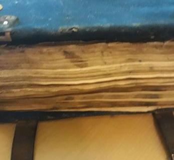 Bible  1766 3