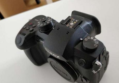 Panasonic 5