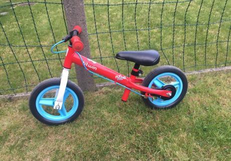 Draisienne - vélo enfant Décathlon - très bon état 1