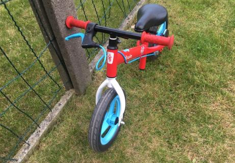 Draisienne - vélo enfant Décathlon - très bon état 2