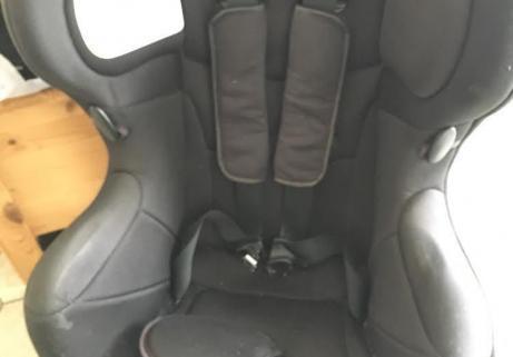 Siège auto - Bébé confort - 0-18kg + Sac à langer Beaba 1
