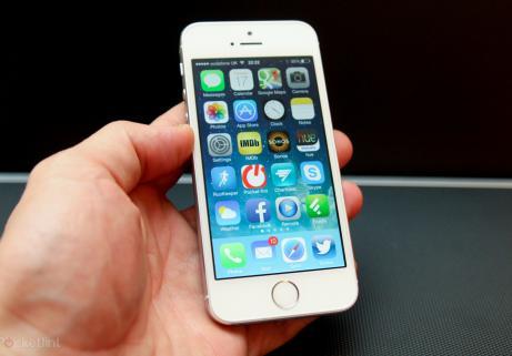 Vend ou échange iPhone 5s 2