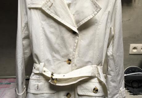 Superbe veste légère taille 44 1