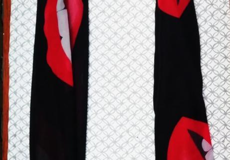 Desigual foulard 1
