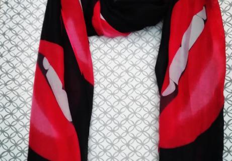 Desigual foulard 2