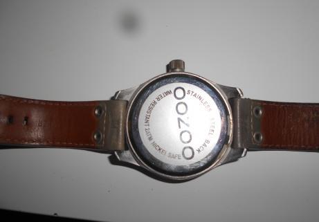 montre 00X00 4