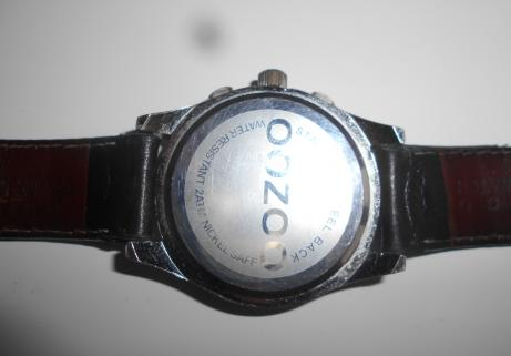 montre 00X00 2