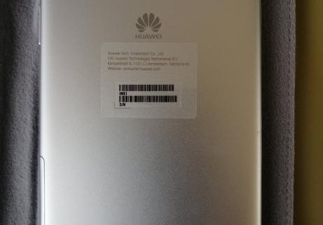 Huawei mediapad 7 pouces 8 GB 2