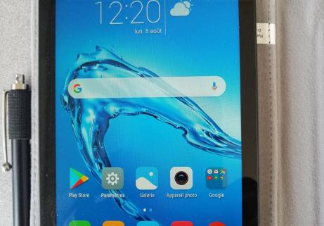 Huawei mediapad 7 pouces 8 GB 1