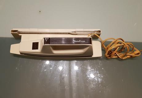 Couteau électrique Moulinex 3