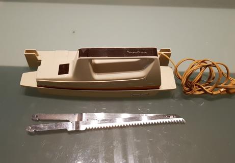 Couteau électrique Moulinex 2