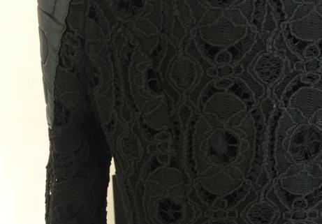 Veste noire 2