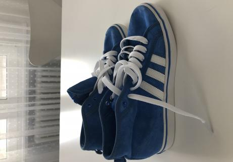Baskets Adidas Nizza 4
