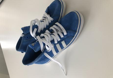 Baskets Adidas Nizza 3