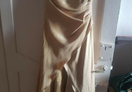 Robe de cérémonie 1