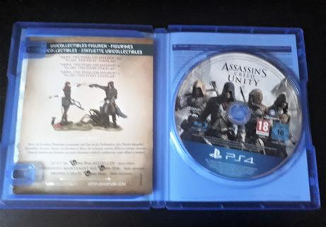 Assassin's Creed - Unity PS4 Ubisoft 2