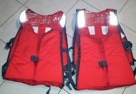 Gilets de sauvetage Tribord 50N 1