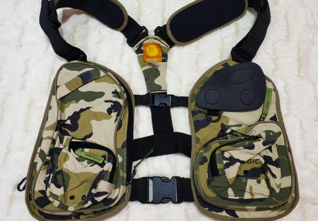 Lot de vêtements militaire taille M 5