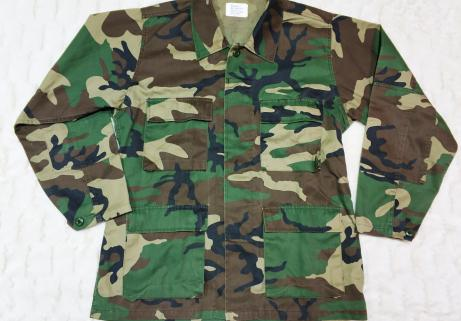 Lot de vêtements militaire taille M 2
