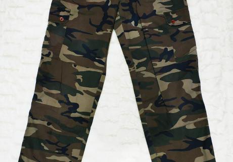 Lot de vêtements militaire taille M 3