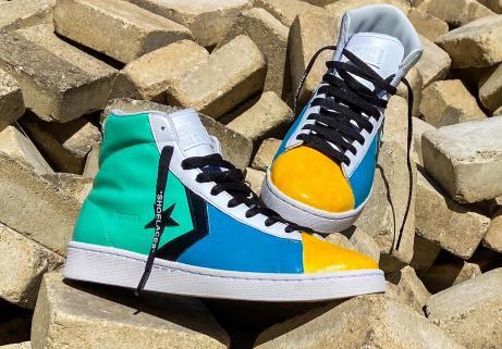 sneakers custom 1