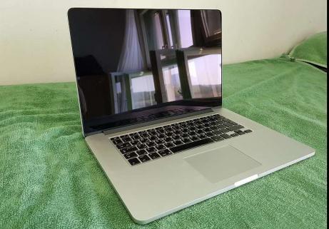 """Macbook pro 15 """" 1"""