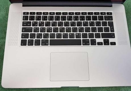 """Macbook pro 15 """" 2"""