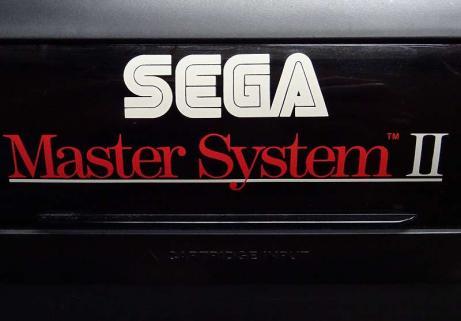 Sega Master System 2 1