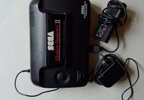 Sega Master System 2 2