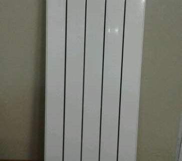 Radiateur en aluminium, marque Olymp 1