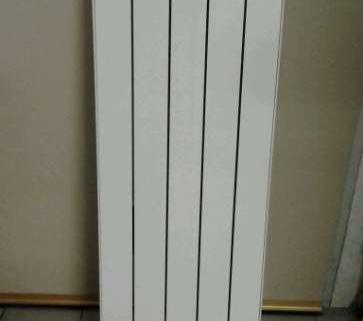 Radiateur en aluminium, marque Olymp 3