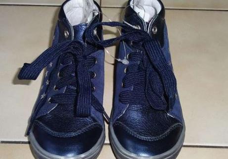 Chaussures Richter T.25 1