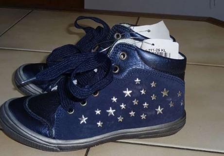 Chaussures Richter T.25 2