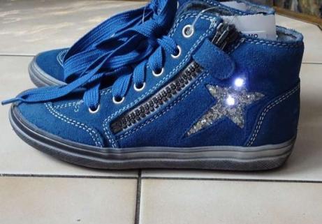 Nouvelles chaussures Richter 28 1