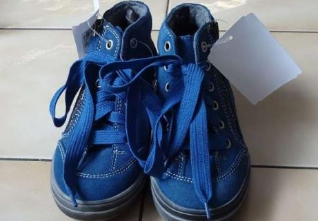 Nouvelles chaussures Richter 28 2