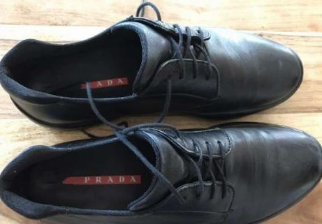 Prada Chaussures 42 2
