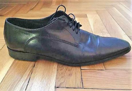 Hugo Boss chaussures 44 1