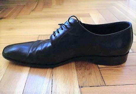Hugo Boss chaussures 44 3