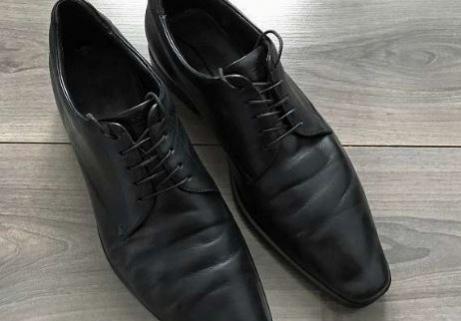Hugo Boss Business Chaussures 43 1