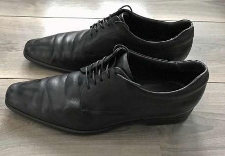 Hugo Boss Business Chaussures 43 3