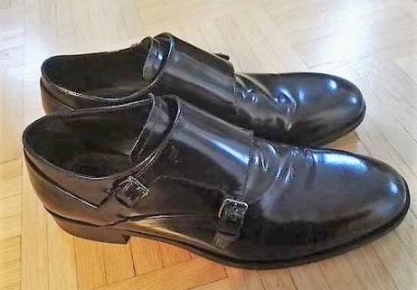 Porsche Design chaussures 42 3
