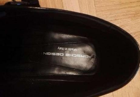 Porsche Design chaussures 42 4