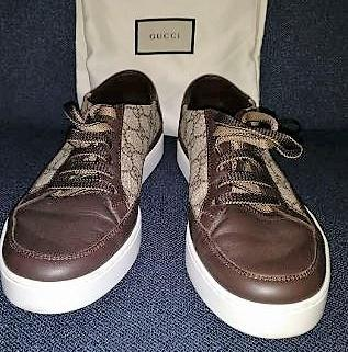 Gucci Chaussures  42-43 2