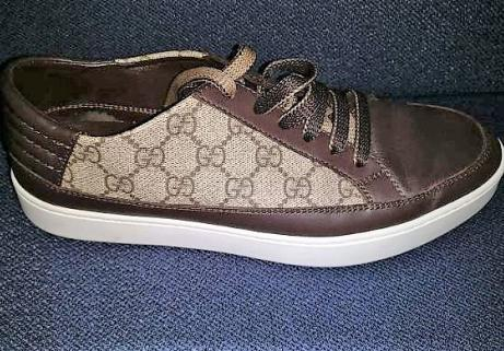 Gucci Chaussures  42-43 3
