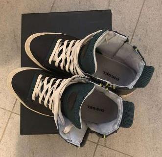 Chaussures Diesel 2