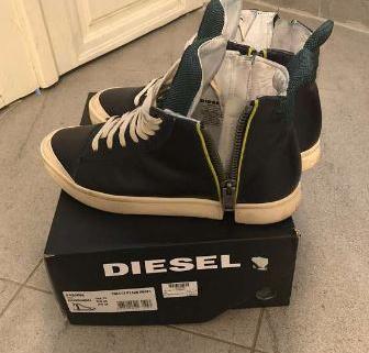 Chaussures Diesel 3
